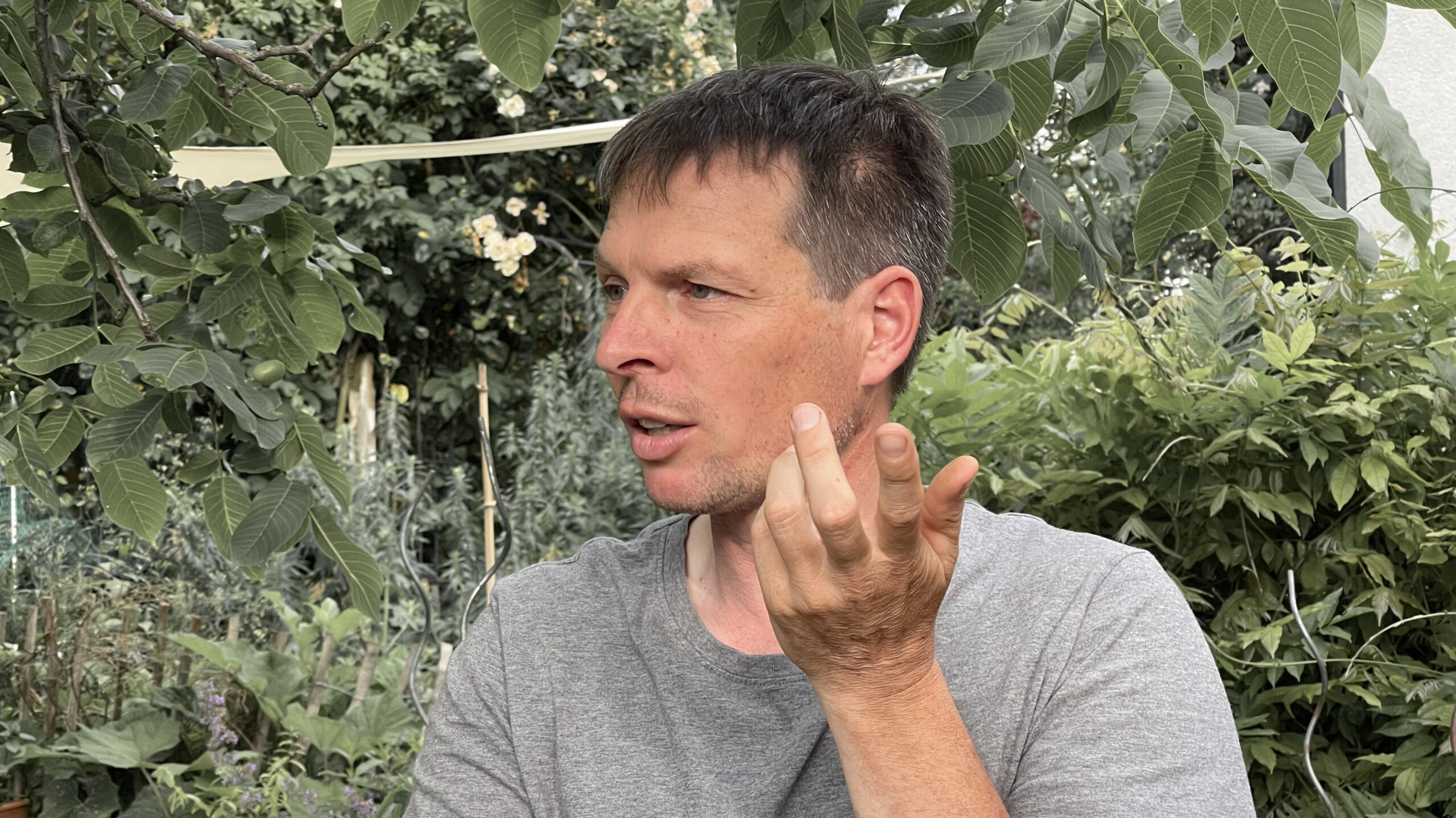 Andreas Glaessgen